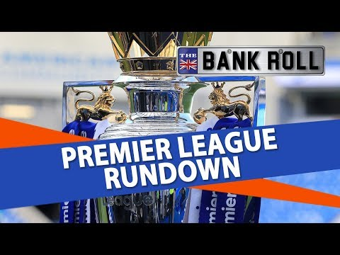 EPL Week 14 Football Betting Predictions | Premier League Rundown | TeamBankroll