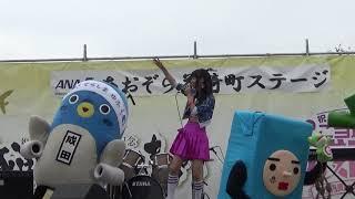寺嶋由芙ライブ(2018-09-16 ご当地キャラ成田詣)