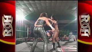Throwback Thursday: Tracy Brooks vs Lacey vs Allison Danger vs Daizee Haze