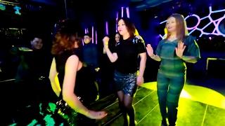 Кызылорда ночной клуб Арай. 13 января 2017