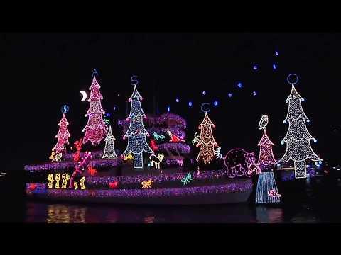 Christmas Boat Parade Ideas.2019 Newport Beach Boat Parade Website Company Christmas