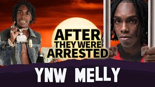 YNW Melly | After They Were Arrested | Murder On My Mind Rap Star