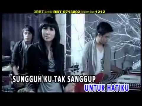 Geisha Remuk Jantungku Karaoke with lyrics