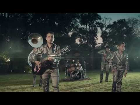 Te Prefiero Como Amiga- Norteño CUATRO PUNTO CINCO (Video Oficial) Estreno 2014