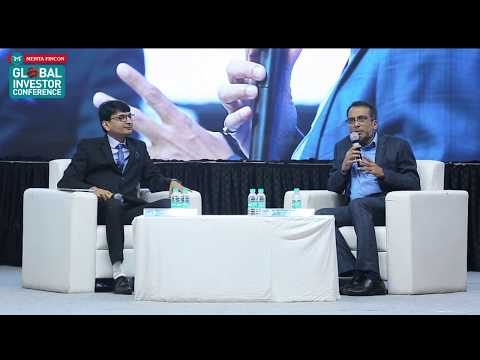 Fire side chat between Taher Badshah - CIO, Invesco AMC & Keyur Mehta - Chairman & CIO, Mehta Fincon