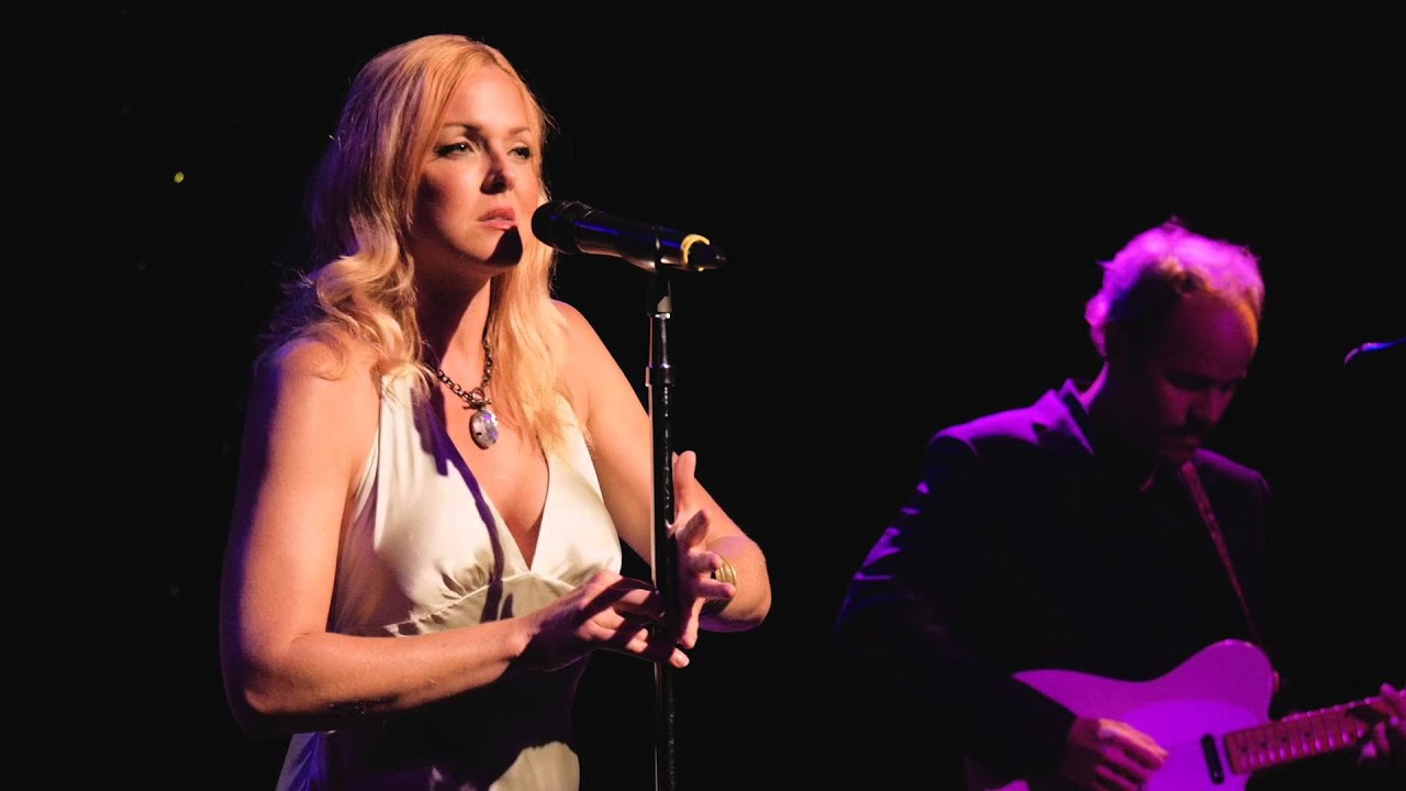 Artwork representing Storm Large - I've Got You Under My Skin (Live at the Triple Door)