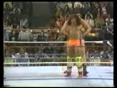 Download Ultimate Warrior vs. Andre The Giant