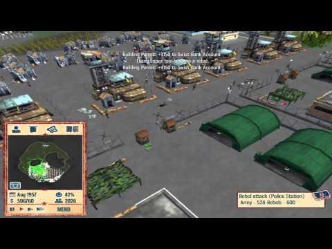 Tropico 4 BIGGEST BATTLE ON YOUTUBE Pt. 2 |