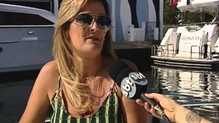Miami: Brasileiros que ganham a vida trabalhando para brasileiros