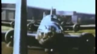 Hells Angels B17 303 Bomber squad
