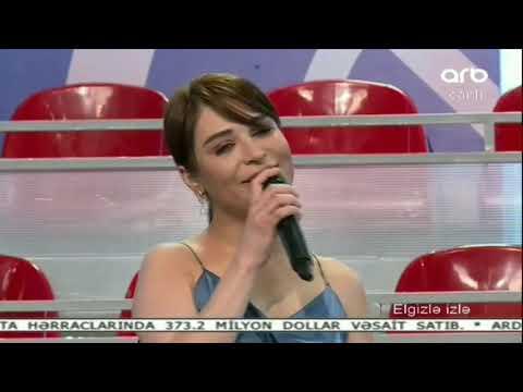 Emil Rehmanov & Sabrina - Atesle oynama - Emil Rehmanov Official