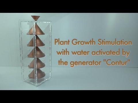 Plant Growth Stimulation