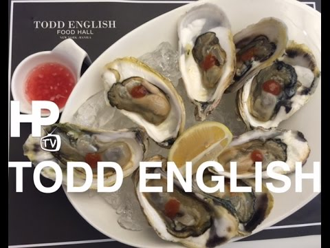 Todd English Food Hall Manila SM Aura Skypark BGC Review by HourPhilippines.com