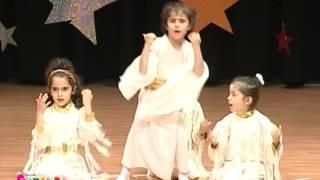 Bengisu Cıvıltı Anaokulu -  Arapça şarkı - 5 yaş