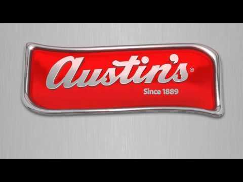 Austin's Logo 2016 Intro Animation