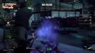 """Dead Rising 3 - """"Buzz Kill"""" Survival Training!"""