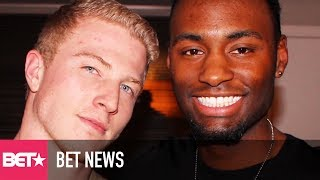 Track Teammates Come Out As Gay Couple With Inspirational Personal Essays - BET NEws