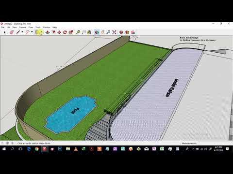 Back Yard Remodeling, Retaining Wall design -Durban KwaZulu Natal -3