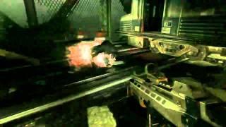 """Trailer - F.E.A.R. 3 """"Almaverse Trailer"""" for PC, PS3 and Xbox 360"""