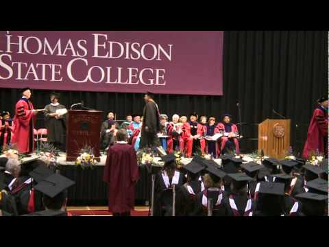 2011 Spring Commencement | Thomas Edison State College