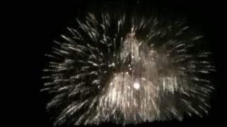 SEENACHTFEST 2016 IN KONSTANZ Ночной салют   часть 1