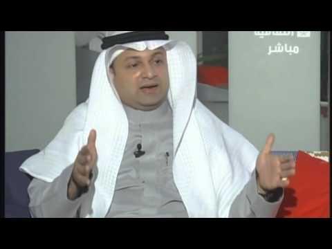 مقابلة د. شادي خوندنه في السعودية الثقافية | Dr. Shadi Khawandanah's Interview, Saudi Cultural CH