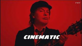 AC/DC - Rejection [Lyric Video]