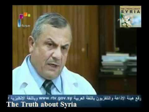 The Medical Examiner Interview about Hamza Al-Khateeb