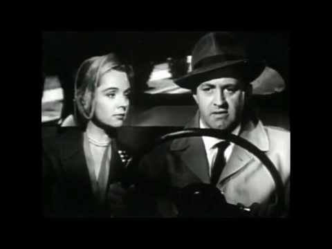 THE MAN WHO CHEATED HIMSELF - FILM NOIR - Full Movie - Hollywood Blockbuster  - 1950 American crime