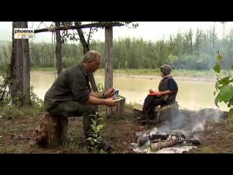 Deutsche Doku HD: Abenteuer Yukon Reise in das wilde Herz Kanadas