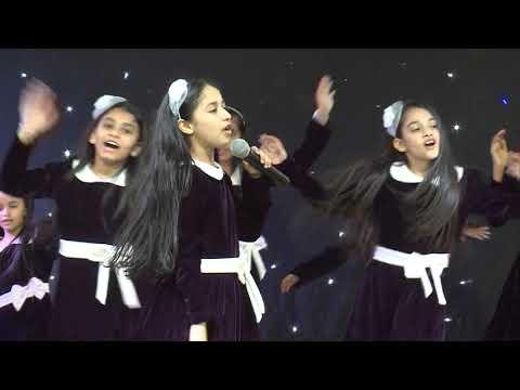 قناة اطفال ومواهب الفضائية مهرجان صيف الحوية - الطائف  1440 هـ