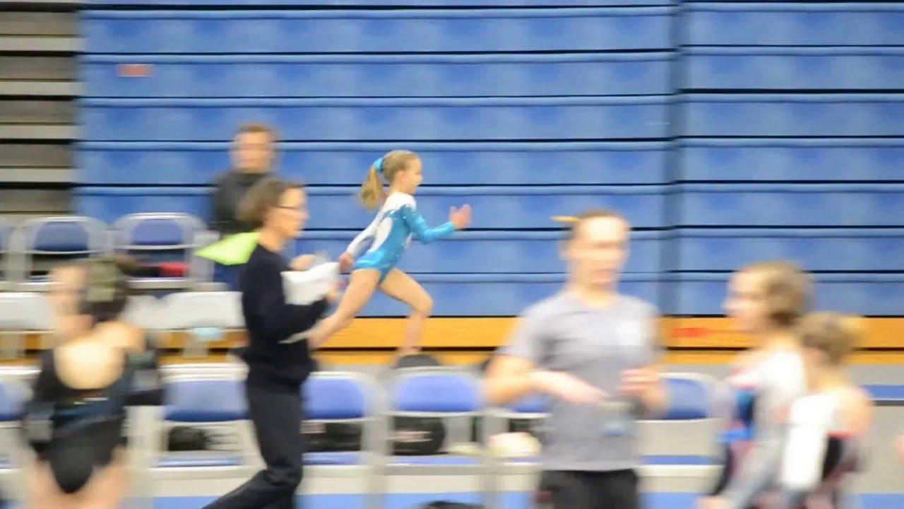 level 6 gymnastics meet january 2016 images