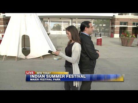 Scott Ward Hypnotist & Mentalist on FOX 6 Milwaukee Wisconsin