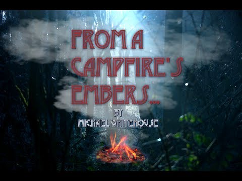 Carson's Folly | From a Campfire's Embers | Michael Whitehouse