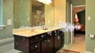 Pathfinder Meadows Model Home