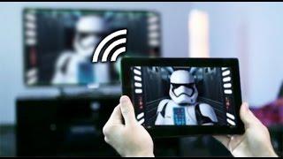Miracast İle Kablosuz Görüntü Aktarımı Nasıl Yapılır