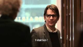 La Femme du Vème, bande annonce VOST HD, 2011