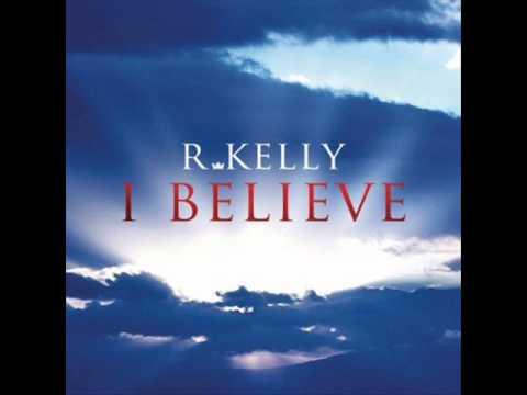 R. Kelly - I Believe (Barak Obama Theme).wmv