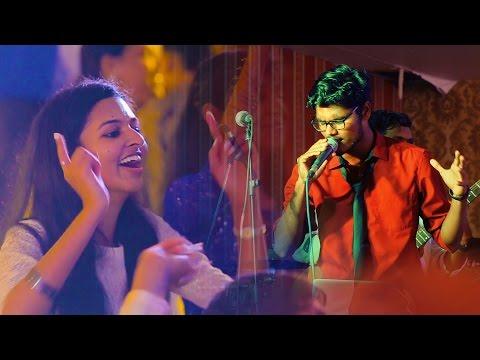 Kaantha | Theepori [Live at SAJ Resort]