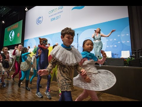 Opening of the 2017 UN Climate Change Conference