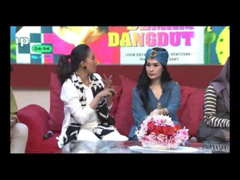 Erry Susan & Iis Dahlia Sering Bikin Grup Dangdut