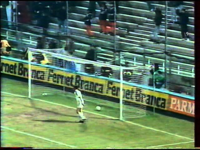 Parma-PSG (saison 95-96)