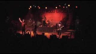 Hollywood Undead - Sell Your Soul (Faking The Folk Interlude) (Live)