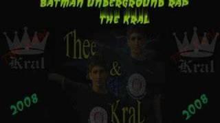The-Kral Mega Show