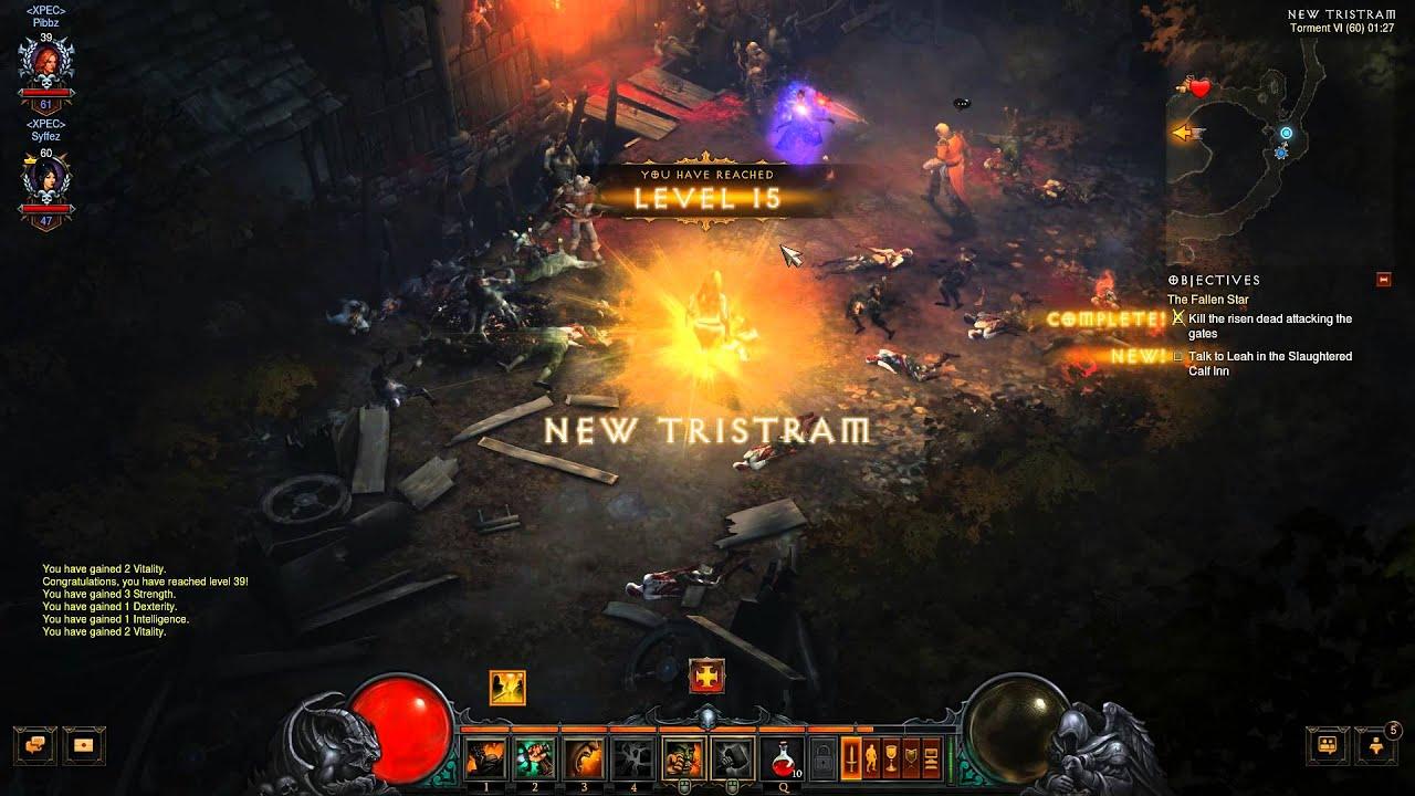 Hunter power leveling guide