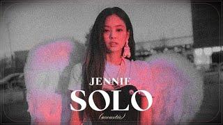 Jennie SOLO Acoustic Version.mp3