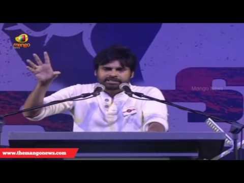 Pawan Kalyan Full Speech HD - Jana Sena ISM Book Launch