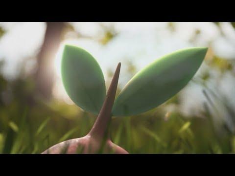 Sinnoh Region Pokémon Coming to Pokémon GO!