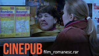 Pastila Fericirii | The Pill of Happiness | Romanian Short Film | CINEPUB