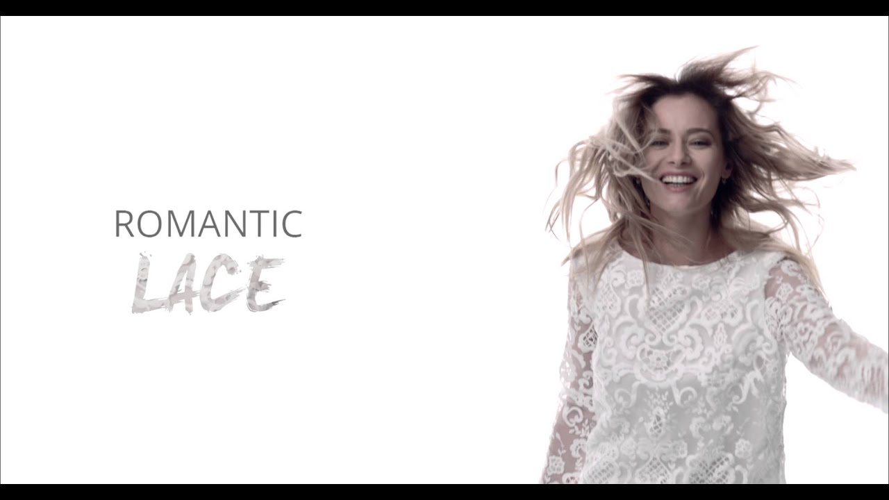 Laura Cosoi - Summer 15 Trend Report, by Fashion Days // Romantic Lace